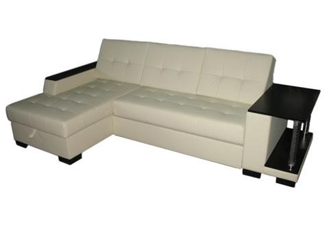 Угловой диван Олимпик-7 (набор мебели
