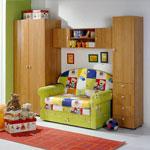 фото  Боровичи-Мебель Детская Лотос