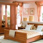 фото  БРВ Спальня Онтарио