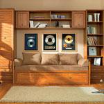 фото  БРВ Детская мебель Севилла