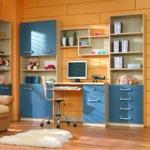 фото  БРВ Детская мебель Спидо