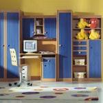 фото  БРВ Детская мебель Юниор