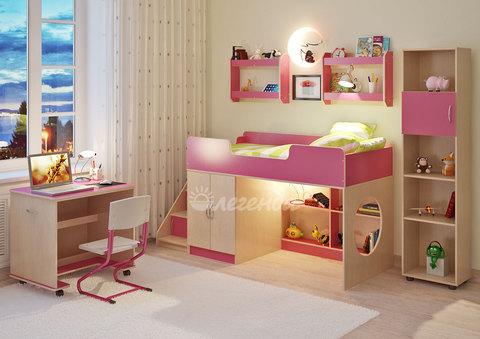 Детская мебель Сказка 2.
