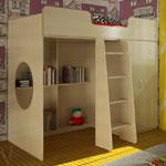 фото  Детская Мебель Детская мебель Сказка-3