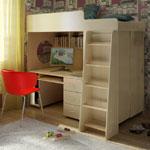 фото  Детская Мебель Детская мебель Сказка-5