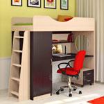 фото  Детская Мебель Детская мебель Легенда-9 (Сказка-9)