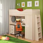 фото  Детская Мебель Кровать-чердак Легенда-9 (Сказка-9)