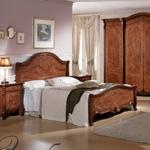 фото  Диа-Мебель Спальня Элизабет