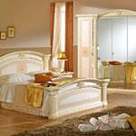 фото  Диа-Мебель Спальня Евгения