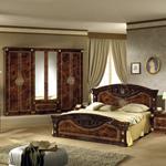 фото  Диа-Мебель Спальня Рома