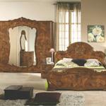 фото  Диа-Мебель Спальня Тициана