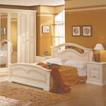 фото  Диа-Мебель Спальня Венера