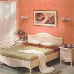 фото  Дива-Мебель Спальня Николь