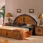 фото  ИнтерДизайн Спальня Арабеска