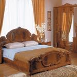 фото  ИнтерДизайн Спальня Барокко