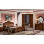 фото  ИнтерДизайн Спальня Флоренция