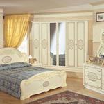 фото  ИнтерДизайн Спальня Лара