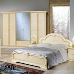 фото  ИнтерДизайн Спальня Лучилла