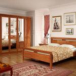 фото  ИнтерДизайн Спальня Сорренто