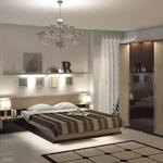 фото  ИнтерДизайн Спальня Терра