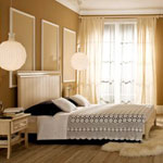 фото  Манн-Групп Спальня Виктория