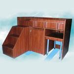фото  Микадо Детская мебель Марти ТОП