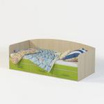 фото  Милана Детская кровать Милана-12