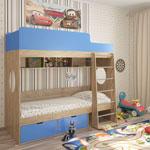 фото  Милана Двухъярусная кровать Милана-2