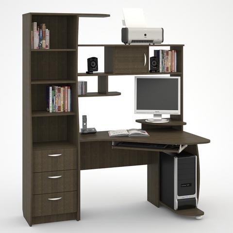 Компьютерный стол Комфорт 9 СК