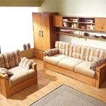 фото  Прагматика Детская мебель Наутилус