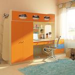 фото  Сканд-Мебель Детская мебель Киндер-Каприз