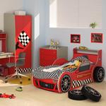 фото  Сканд-Мебель Детская мебель Пит-Стоп