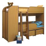 фото  Сканд-Мебель Детская мебель Приют-2