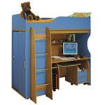 фото  Сканд-Мебель Детская мебель Мишутка