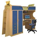 фото  Сканд-Мебель Детская мебель Приют-Люкс