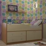 фото  Сканд-Мебель Детская мебель Приют-Мини 007