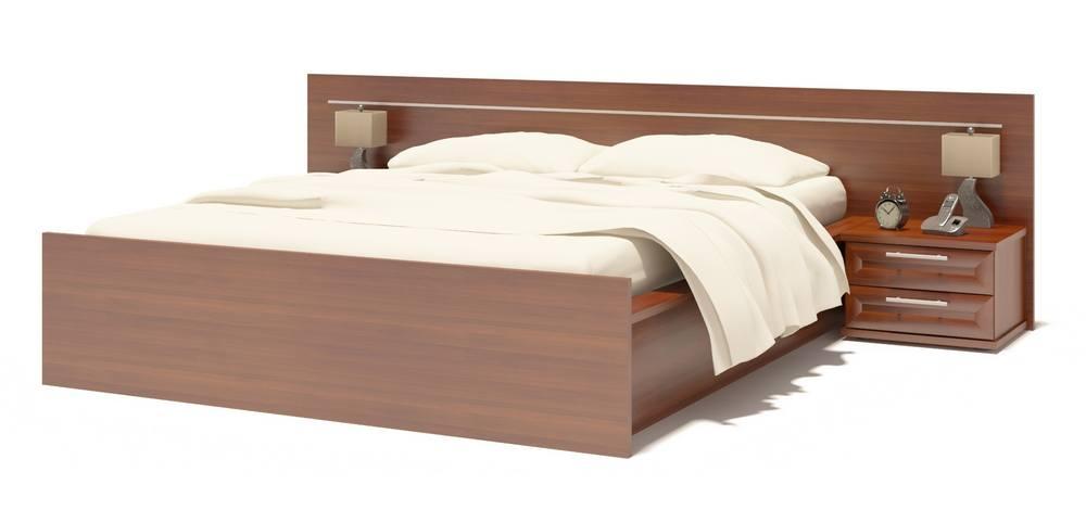 Кровать 2 спальная своими руками