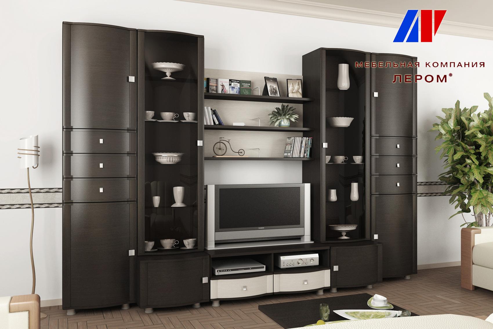Модульная Мебель Для Гостиной Цены