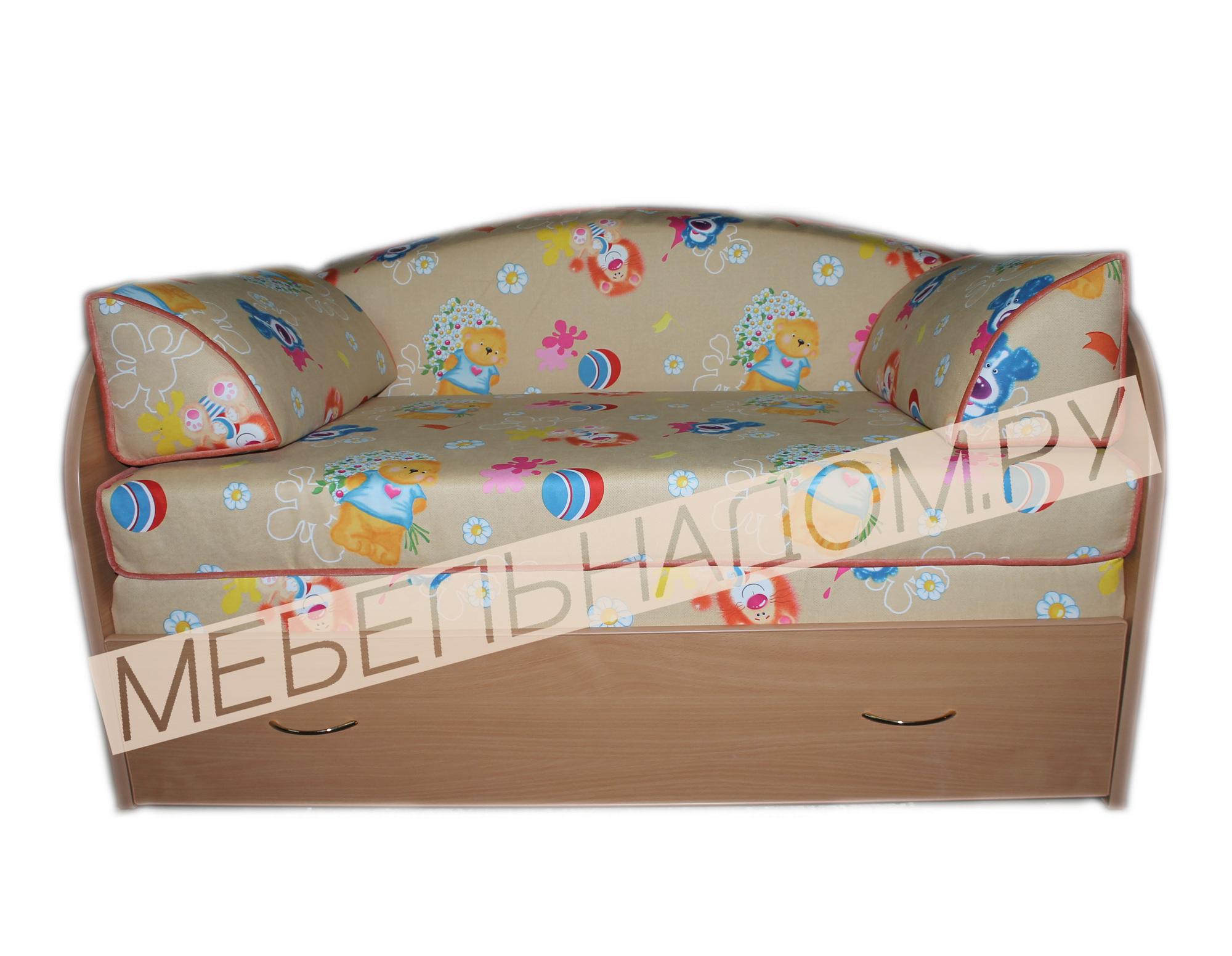 Набор диван и кресло с доставкой