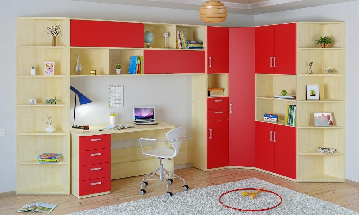 Купить детскую шкаф двустворчатый teen`s home арт. 17.212.09.