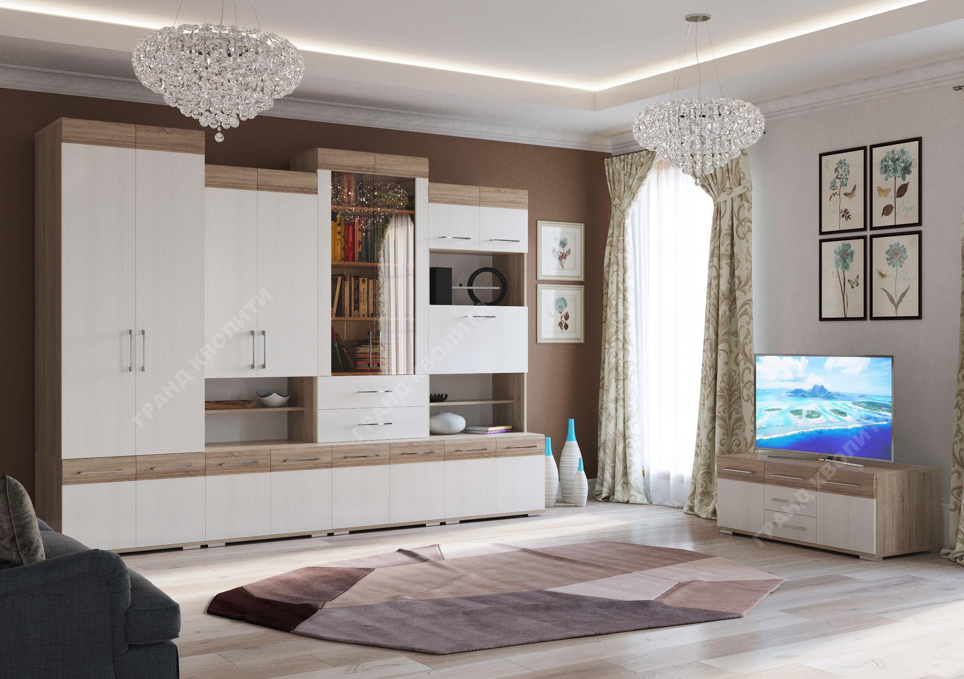 Мебель В Гостиную Недорого Фото Москва